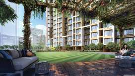 2 BHK 497 Sq. Ft. Apartment for Sale in Chandak Nishchay