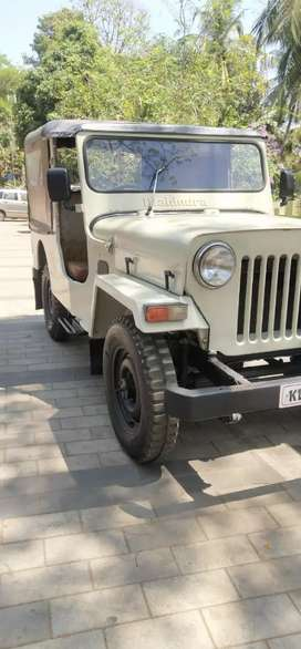 1993 Di Jeep NewTax up-to 2025 New painting 5 New Tayer New inshure