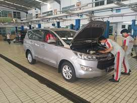 innova reborn diesel CASH 285jt m kijang toyota venturer crdi