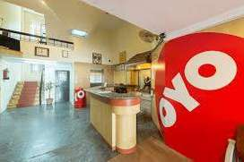OYO process urgent job openings in Noida & Delhi
