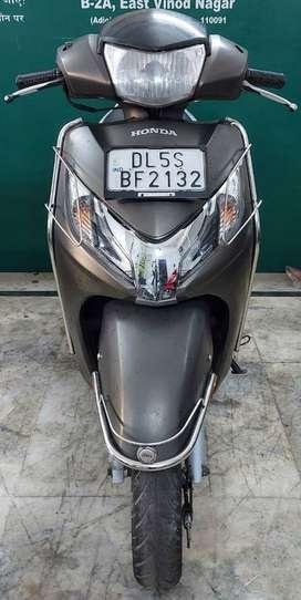 Honda Activa 2017 Model 125 cc Finance Available