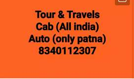 Cab /Auto service