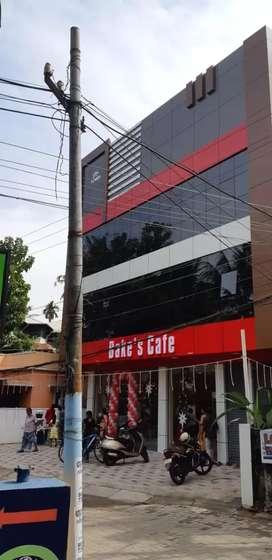 Palarivattom Near thammanam Road 1000 sqft office space