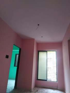 2bhk flat with car parking