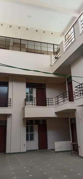 Commercial building Sirsi Road bindayaka