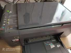 HP Deskjet ink advantage multijet colour print