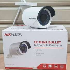 Pusat Pasang Camera Cctv 2Mp Murah