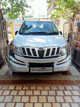 2015 registration, XUV 500
