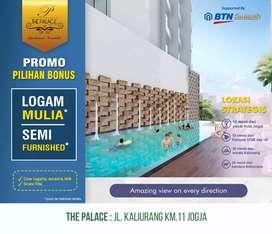 The Palace Apartemen Setara Bintang 4
