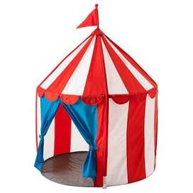 IKea kids play tent