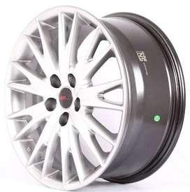 velg hsr wheel ring 18 inc bis abuat mobil innova,brv,camry