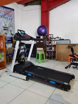 Treadmil treadmill elektrik Nagoya murah