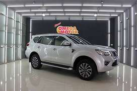 LIKE NEW KM 2RB NISSAN TERRA VL 2.5 2019
