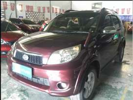Toyota Rush S 1.5 MT 2013 / MANUAL