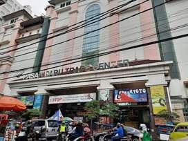 Dijual 1 Unit Kios di Pasar Baru, Jl. Otista, Bandung