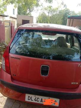 Car in excellent condition