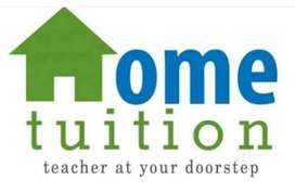 Home tuition for class 1 to 10 for CBSE students