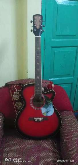 Guitar (Brand new unused)