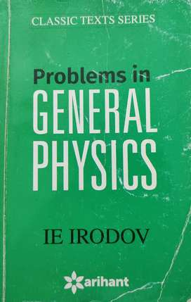 IE Irodov with solutions