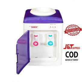 Dispenser Air Sanex Warna Tutup D188 PANAS-NORMAL