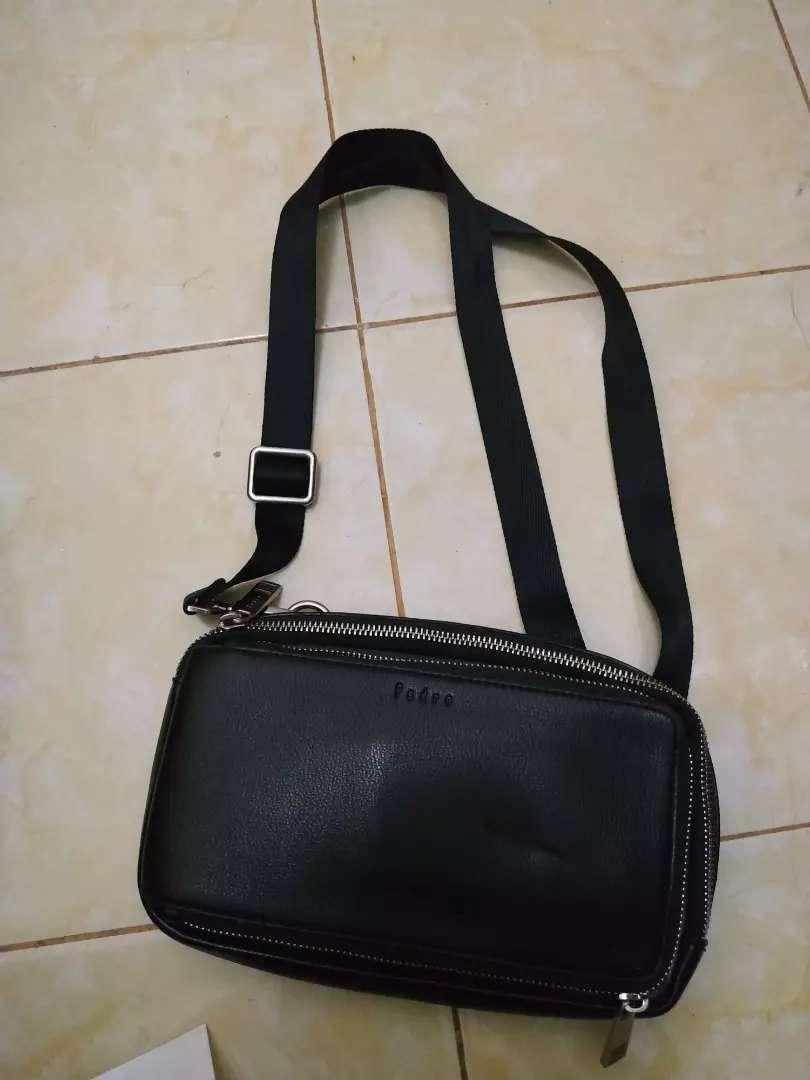 pedro handbag / tas slempang 0