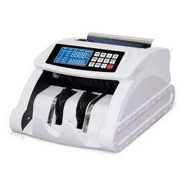 Cash Note Counting Machine - Currency Counting Machine Fake Detection