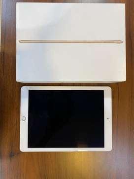 iPad pro 9.7 inch 128 Gb (Wifi Cellular) Ex ibox