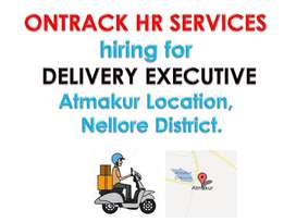 OPENING FOR A LEADING LOGISTIC COMPANY- NELLORE ( ATHMAKUR)