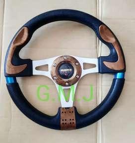 Steering wheel sports