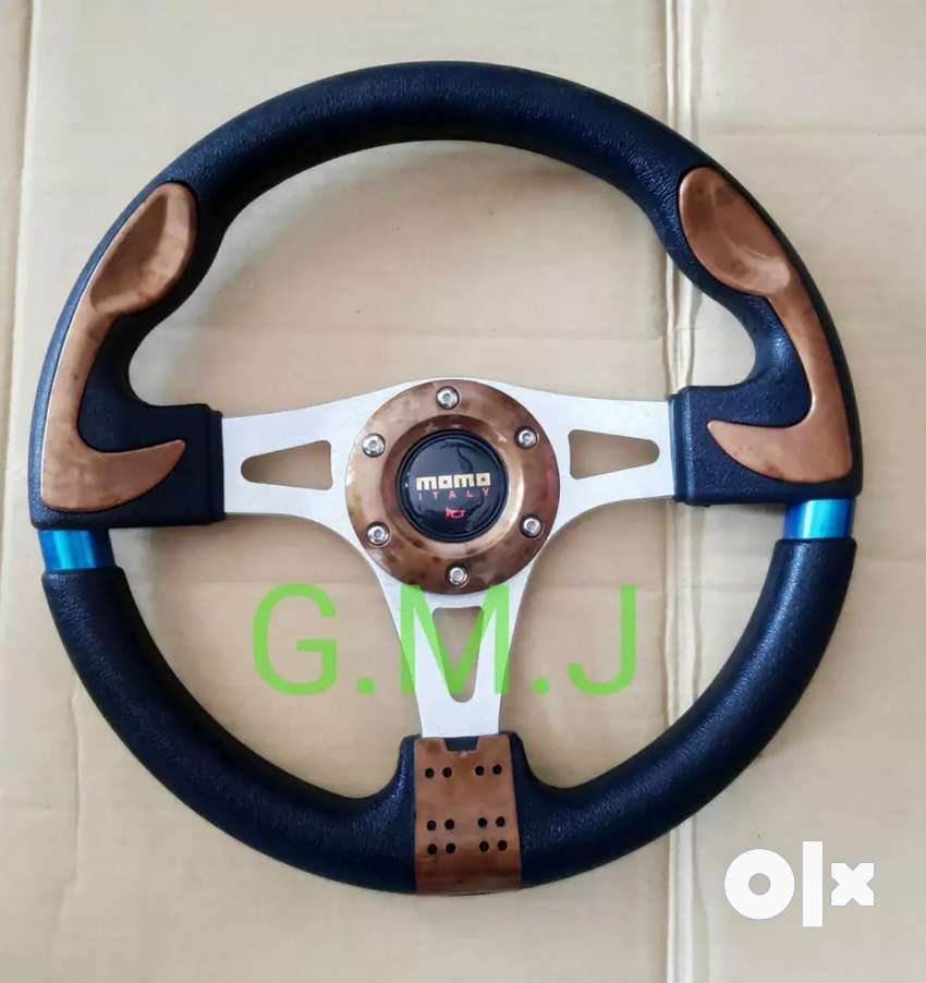Steering wheel sports 0