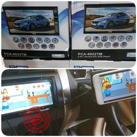 Doubledin Tv Mobil Mp5 Mirror Android