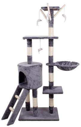 Cat trees available