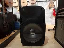 PROMO JUARA Soundmaxx Speaker Aktif Unit baru