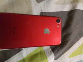 Iphone 7 128gb pta approved red colour