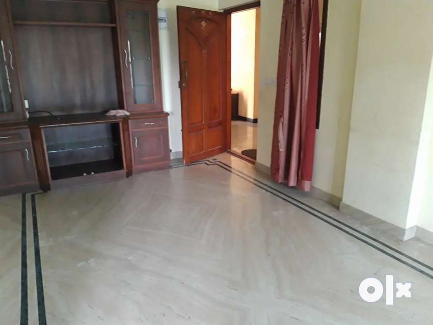 Lalbagh 2 bed room semi furnished