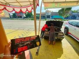 WAJIB Di COBA!! Penghemat BBM Merk ISEO POWER Terjamin Bikin BERTENAGA
