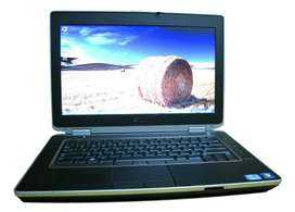 SPECIAL PRICE! Used DELL Latitude 6420 Core i5{Ram 4/Hdd 320}+Warranty