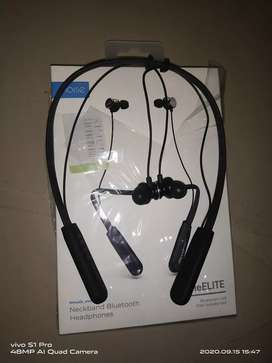Noise wireless blutooth headset 1 month only