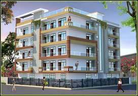 2 BHK or 3 BHk Flats & Builder Floors Booking open hurry up
