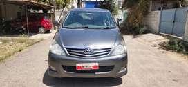 Toyota Innova 2.5 GX (Diesel) 7 Seater, 2009, Diesel