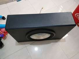 subwoofer soundstream 12 inc inter edition