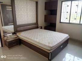 Rent Flat- 1bhk-2bhk-3bhk-4bhk (House-Duplex) Prime Civil Area,  Room