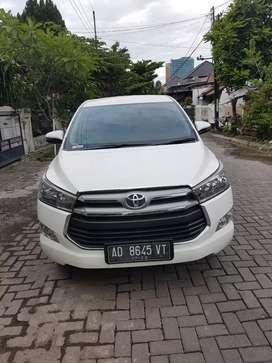 Kijang Innova reborn 18 diesel G A/T