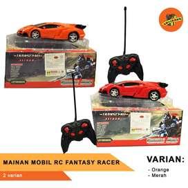 Mainan Mobil RC Fantasy Racer 0710