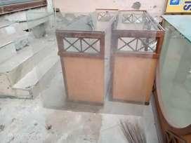 Cloth counter