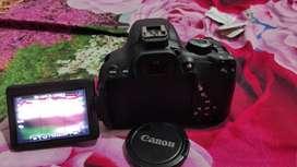 Canon 650d mulus