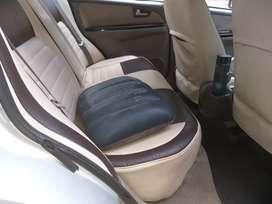 Maruti Suzuki SX4 2011