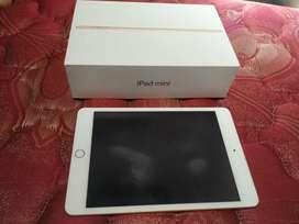 iPad mini 5 64GB WiFi only gold ex garansi iBox