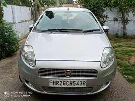 Fiat Punto Diesel Top Model