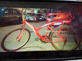 Cycle in good condition